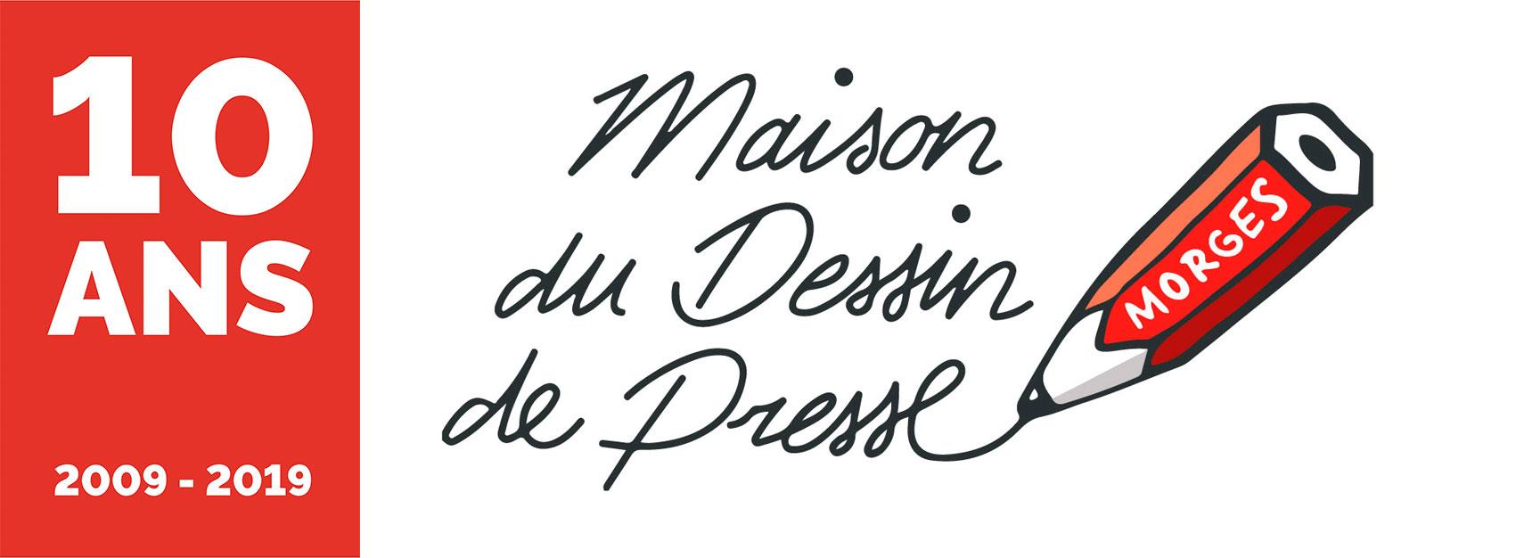 La Maison du Dessin de Presse
