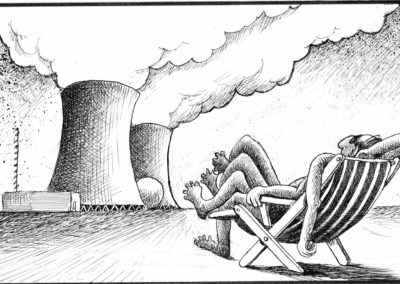 Nucléaire - 24 Heures